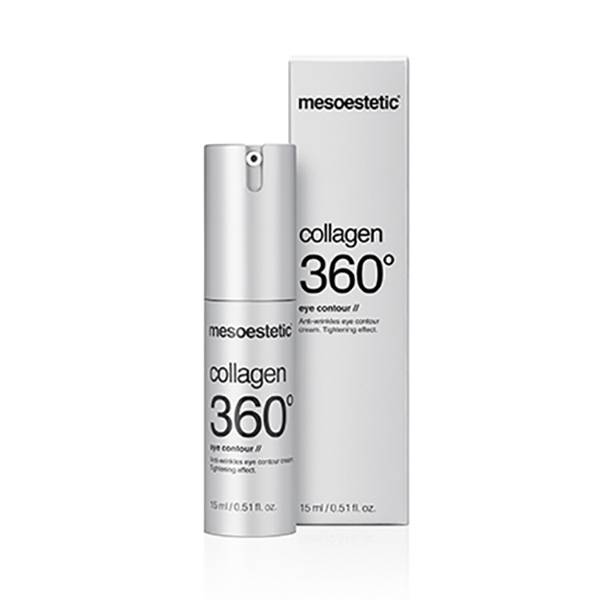 Afbeelding van Collagen 360º eye contour 15ml