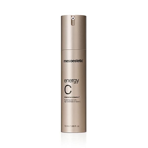 Afbeelding van Energy C intensive cream 50ml