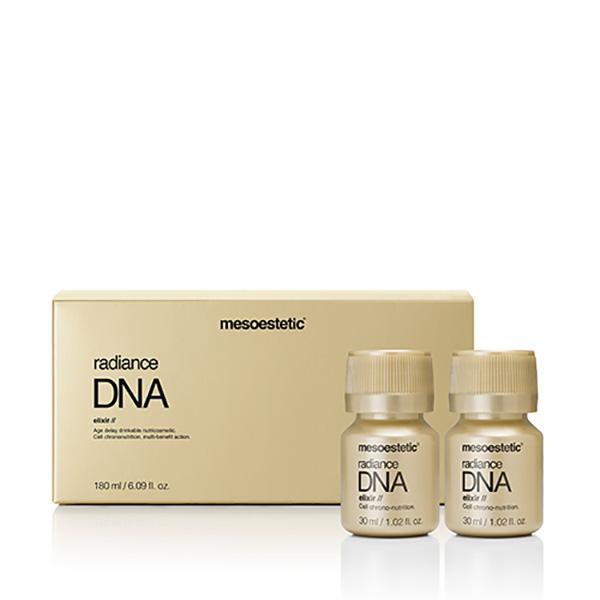 Afbeelding van Radiance DNA elixir 6 x 30ml