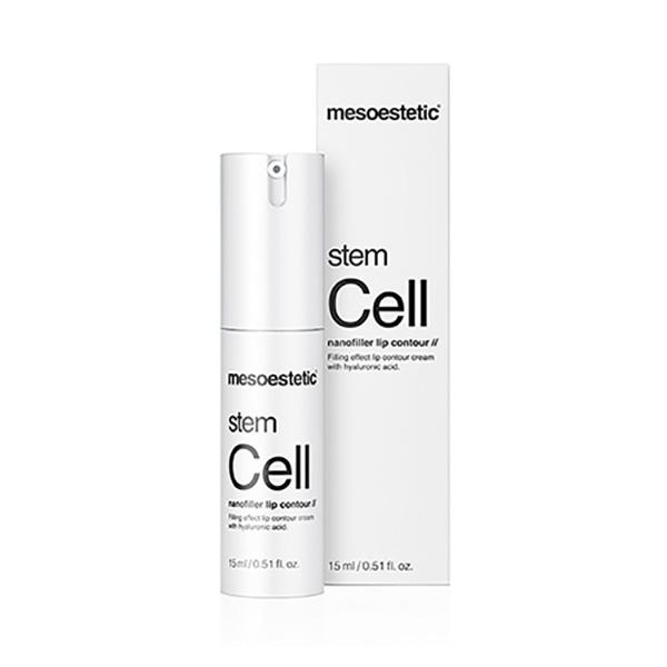 Afbeelding van Stem cell nanofiller lip contour 15ml