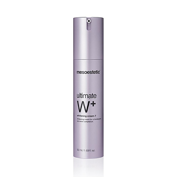 Afbeelding van Ultimate W+ whitening cream